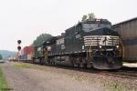 NS 9218 East