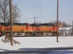 BNSF 5359 BNSF 4310