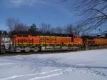 BNSF 7367