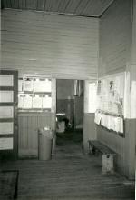 Depot in Shawno