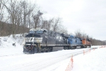 NS power on the old 4 main