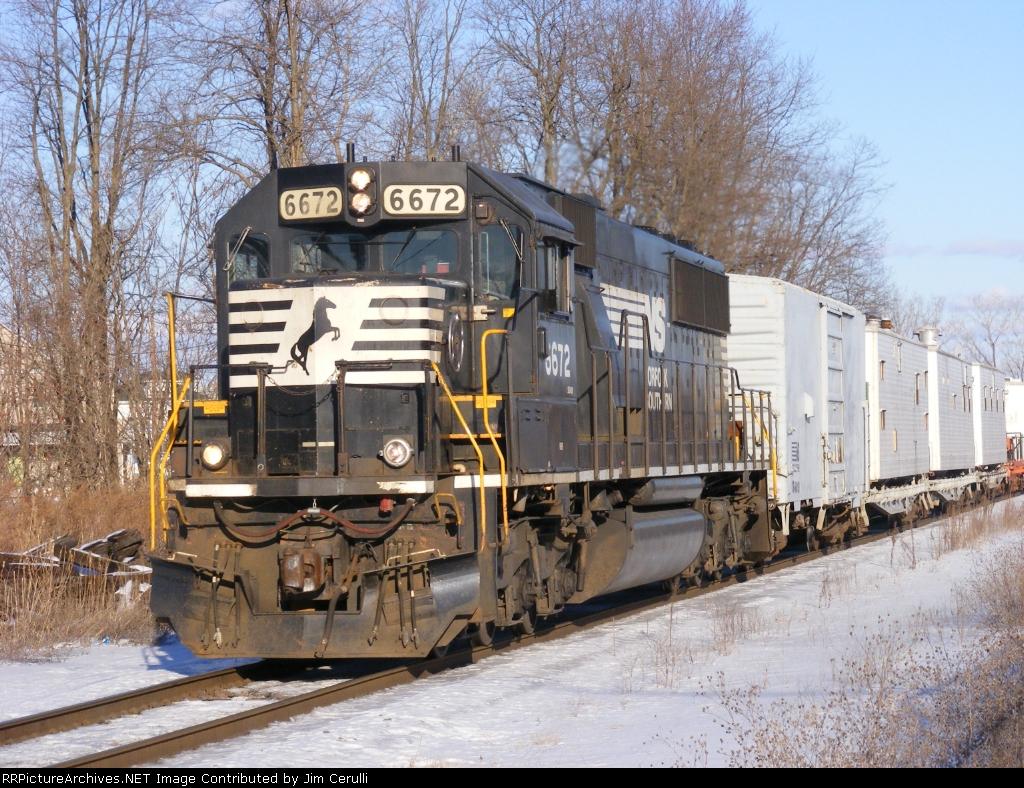 NS 2nd 930