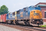 CSX 8727