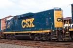 CSX 2265