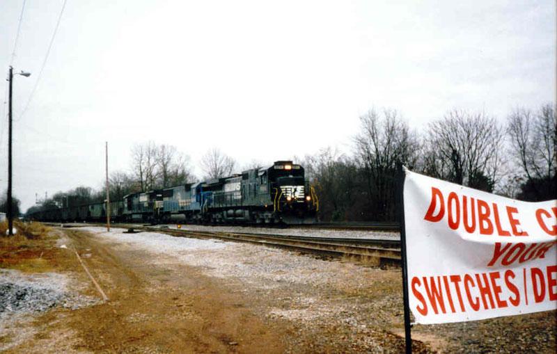 NS Train 771