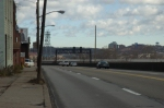 Eastbound signal bridge to replaced as part of East Ohio st rebuild
