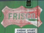 """""""FRISCO"""" logo on BNSF2075"""