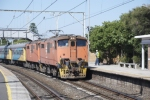 E1844 with the Johannesburg-Cape Town Shosholoza Meyl
