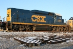 CSX 2250