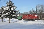 CP 513 South Danville , Pa.