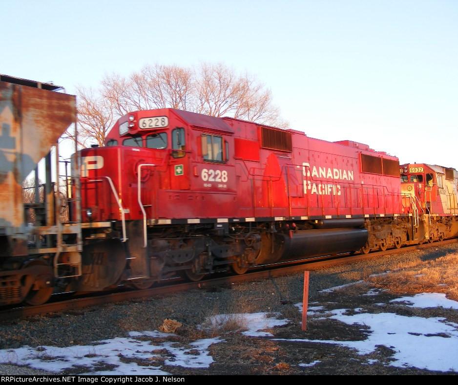 CP 6228