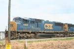 CSX 4689