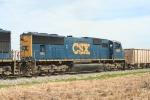 CSX 4695
