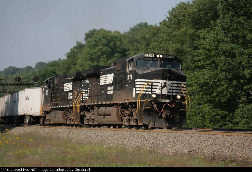 NS 9173