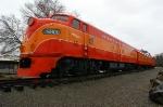 Spokane International Railroad