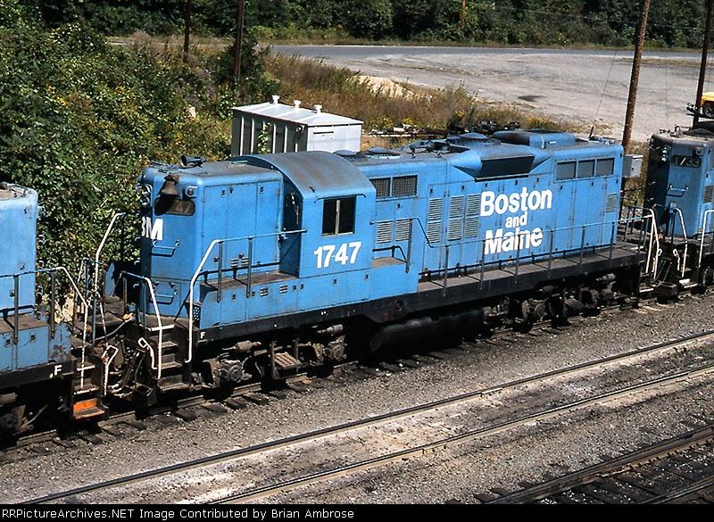 B&M 1747