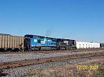 NS train 320 32ND st