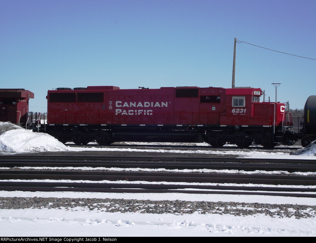 CP 6231