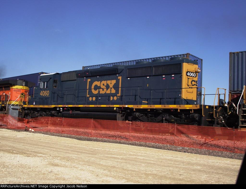 CSX 4060