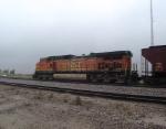 BNSF 4618 (DPU)