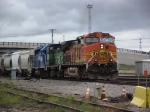 BNSF 4675