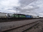 BNSF 3158