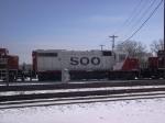 SOO 4402