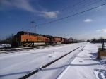 BNSF 7313