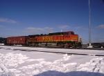 BNSF 4439 (DPU)