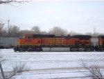 BNSF 5408