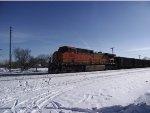 BNSF 5604 (DPU)
