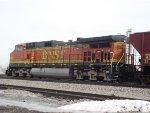 BNSF 4832 (DPU)