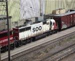 SOO 6033