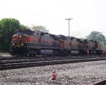 BNSF 1083