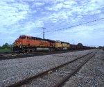 BNSF 5864