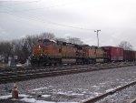 BNSF 4761