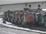 BNSF 5975