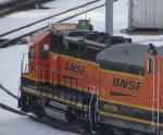 BNSF 1543