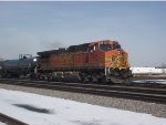 BNSF 5529