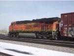 BNSF 7532 (DPU)