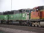 BNSF 8124