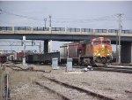 BNSF 7690