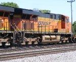 BNSF 7488