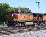 BNSF 5311