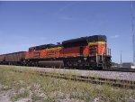 BNSF 9223 (DPU)