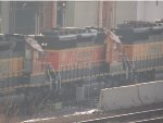 BNSF 1808