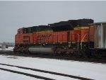 BNSF 9251 (DPU)