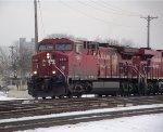 CP 8501