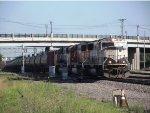 BNSF 9571