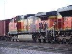 BNSF 4901